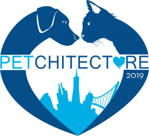 Petchitecture Logo