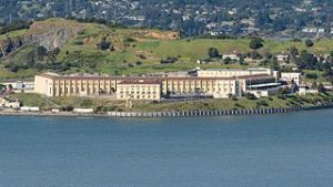Photo of San Quentin